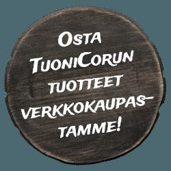 TuoniCoru verkkokauppa