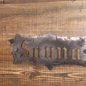 Ovikyltti Sauna