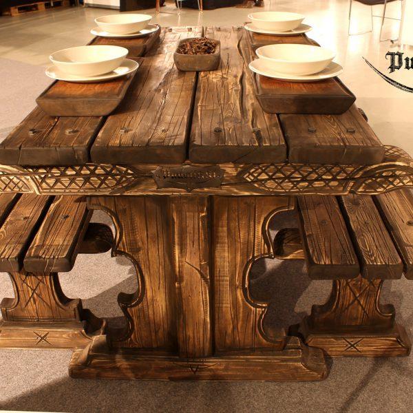 Viikinkiruokaryhmä