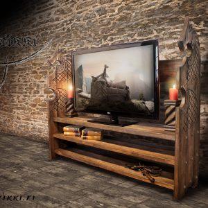 Viikinki tv-taso