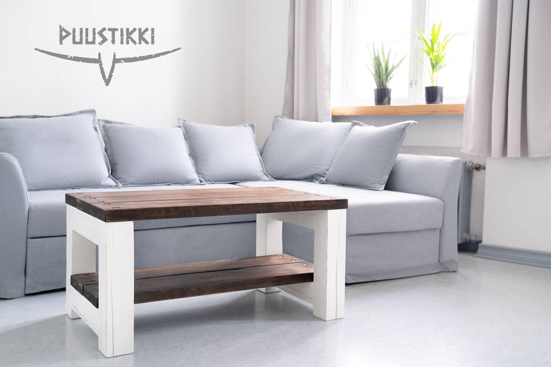 Parru sohvapöytä